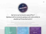 PLAYLISTN | Life In Tune | Playlists de musique gratuites