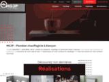 Plombier chauffagiste électricien à Alençon | MGJP