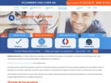 Plombier urgence Nogent-sur-Marne : devis gratuit