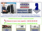 Plombier paris 7 pas cher pour 36 euros - dépannage paris 75007