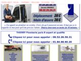 Plombier paris 8 pas cher pour 36 euros - dépannage paris 75008