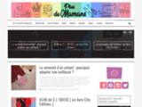 Plus de mamans :  le blog pour les mamans