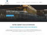 Cabinet PMC Expertise Comptable - Expert Comptable à Bordeaux
