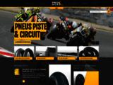 Pneus Slick : toute l'info, les promos et les meilleurs prix sur le pneu racing