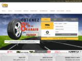 Pneus St-Hubert | Pneus en rabais, pneus ?t? et Jantes (mags) vente en ligne