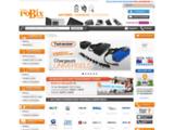 Pobix.com - Batteries et chargeurs pour les appareils nomades.