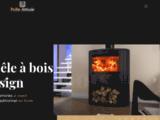 Le guide des poêles et cheminées