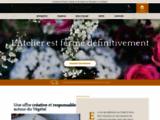 Poemes, fleuriste funéraire à Bordeaux, livraison de fleurs obsèques