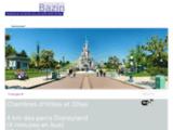Chambres d'hôtes près de Disneyland Paris - Seine et Marne (77)