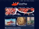 Poissonnerie Pessac : Plateau de fruits de mer et huîtr