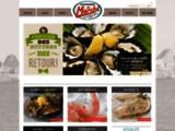 Poissonnerie du Marché | Poisson, fruits de mer et homard à Laval
