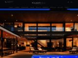 Polar Life Haus: construction de maison bois, chalet, villa en bois massif