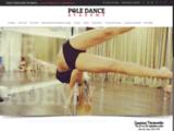 Cours de Pole Dance et de Fitness sur Marseille et Aix-en-Provence