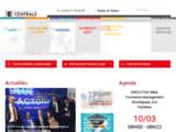 Ecole centrale polytechnique privée (Tunis, Tunisie) : Grande école d'ingénieurs