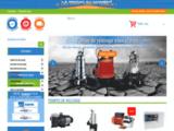 Boutique de pompe de relevage eaux usées - Geconex
