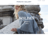Poncho gallery