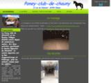 Poney Club de chauny