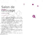 Salon de Tatouage et Piercing à Pont-sur-Yonne (89)