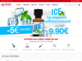 Achat Poppers pas cher - Boutique Poppers-Express.com - Livraison 48h