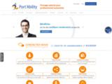 Port'Ability, société de portage salarial