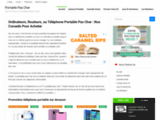 Guide d'achat d'un portable pas cher - Portable Pas Cher