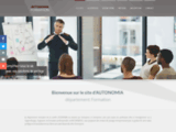 Portage salarial Formation - Formateur - Enseignant - E-learning