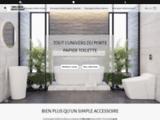 boutique en ligne de porte papier toilette