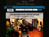 Hotel Arles , Hotel PORTE de CAMARGUE à ARLES 2 étoiles calme et climatisé ascenseur réserver Hotels Arles