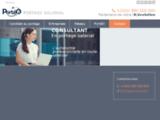Société de portage salarial à Toulouse Albi pour consultant, formateur, cadre - Portéo