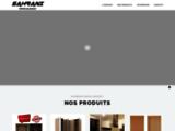 Portes blindées au maroc | SAHRANI