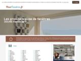 PoseFenetres.fr - Les pros de la pose de fenêtre français