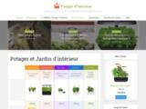 Jardin d'intérieur et potager d'intérieur - Tests, comparatifs produits