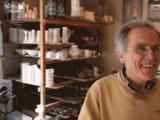 Poterie Céramique Bourel en Bretagne, Finistère, à Lampaul Guimiliau - France