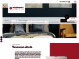 Immobilier à Nantes - Maison Appartement
