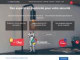 Power Electrique | Dépannage électrique à Paris