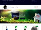 PowerPat - le site officiel - produits entretien écologiques