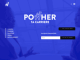 POWHER TA CARRIÈRE - Coaching carrière féministe