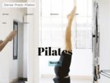 Prado Danse Pilates - Marseille
