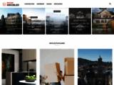 Promoteur immobilier de résidence de logements neufs