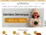 Lit bebe evolutif : Prairymood, le spécialiste du lit bébé bio design
