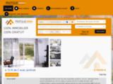 PratiqueImmo - Recherche de biens Immobiliers