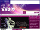 Precious Radio - Michael Jackson Radio FM