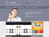 PremiaSoft | Conception, design et création de sites internet : Canada, Québec, Montréal