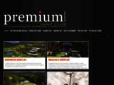 Premium Golf Club | ART DE VIVRE & GASTRONOMIE – SPA & BIEN-ETRE – SEJOURS & VOYAGES