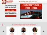 Préparation au concours de Marine Marchande (école nationale supérieure de marine) Paris et Toulouse | Cap'ENSM