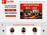 Préparation au CRPE (Concours de Recrutement des Professeurs des Écoles) Paris et Toulouse | Cap'CRPE