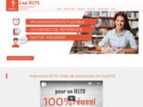 Préparation au test IELTS à Paris et Toulouse - Cap'IELTS