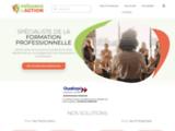 Présence et Action centre de formation professionnelle continue en Savoie - Présence et Action
