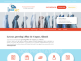 Pressing Plan-de-Cuques –  Allauch   Lavasec
