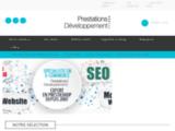 Prestataire à Toulon | création de site internet, site ecommerce sous Prestashop | Wordpress | référencement google.